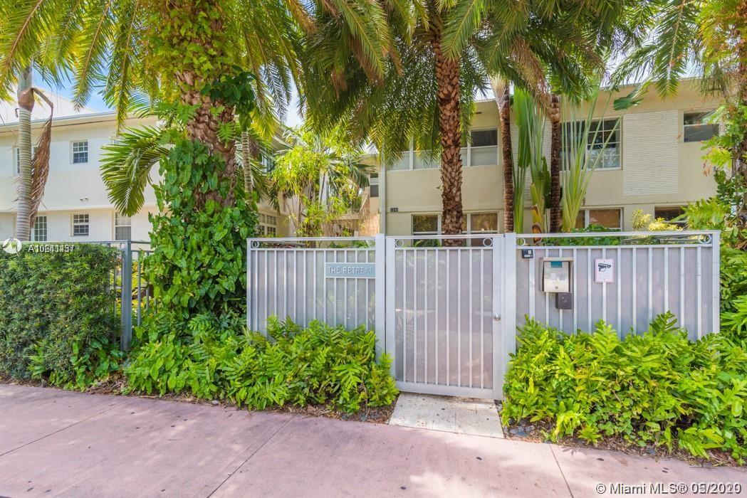 1340  Drexel Ave #307 For Sale A10641437, FL
