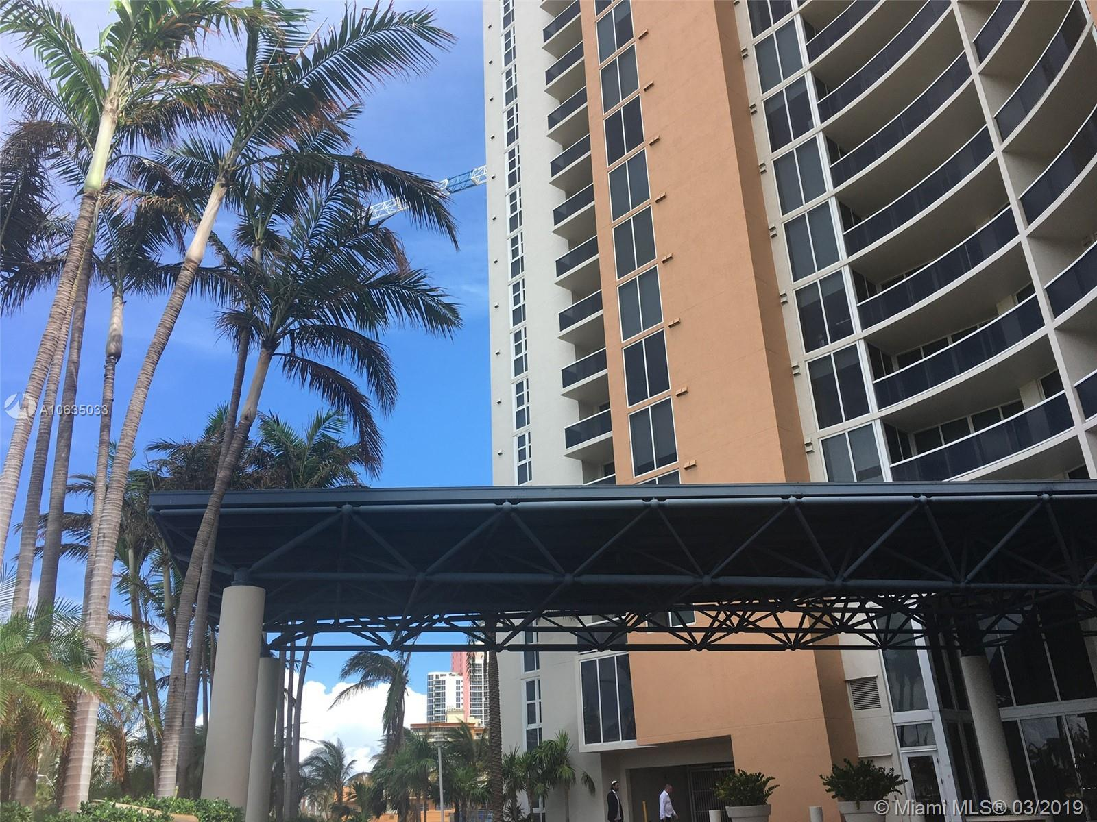 18911  Collins Ave #805 For Sale A10635033, FL