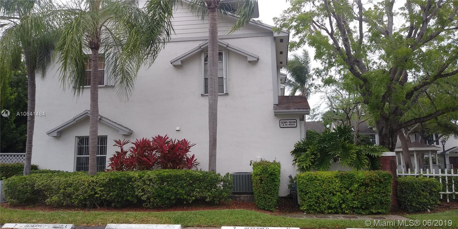 12239 SW 144th Ter #1302 For Sale A10641484, FL