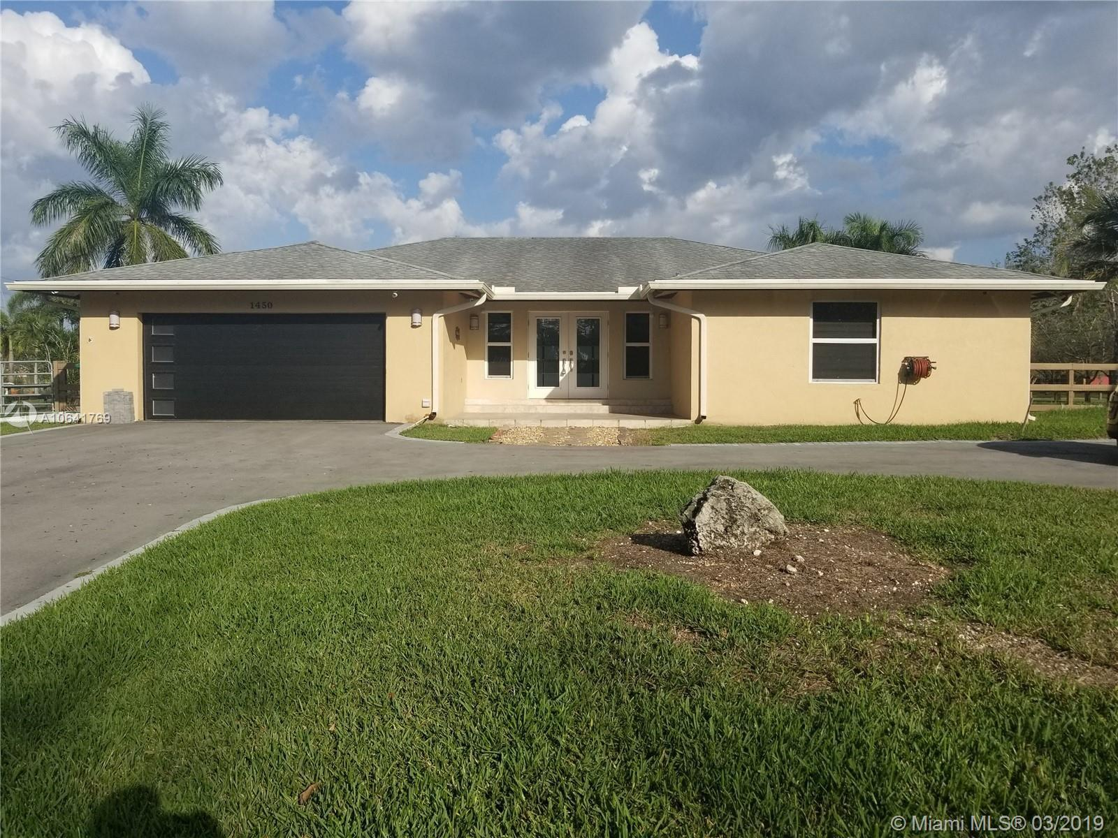 Undisclosed For Sale A10641769, FL