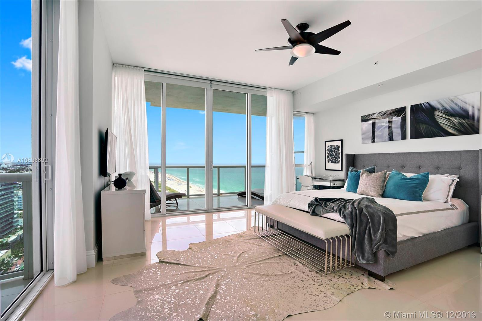 50 S Pointe Dr #2405 For Sale A10638692, FL