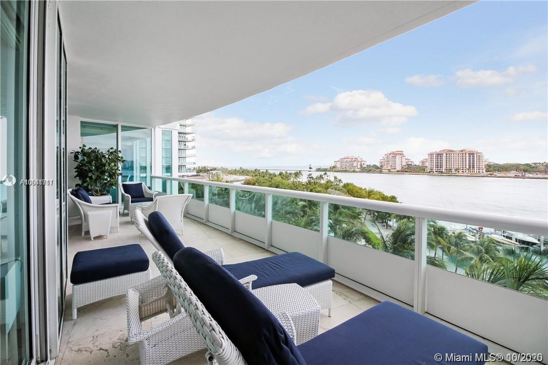 1000 S Pointe Dr #503 Miami Beach 33139