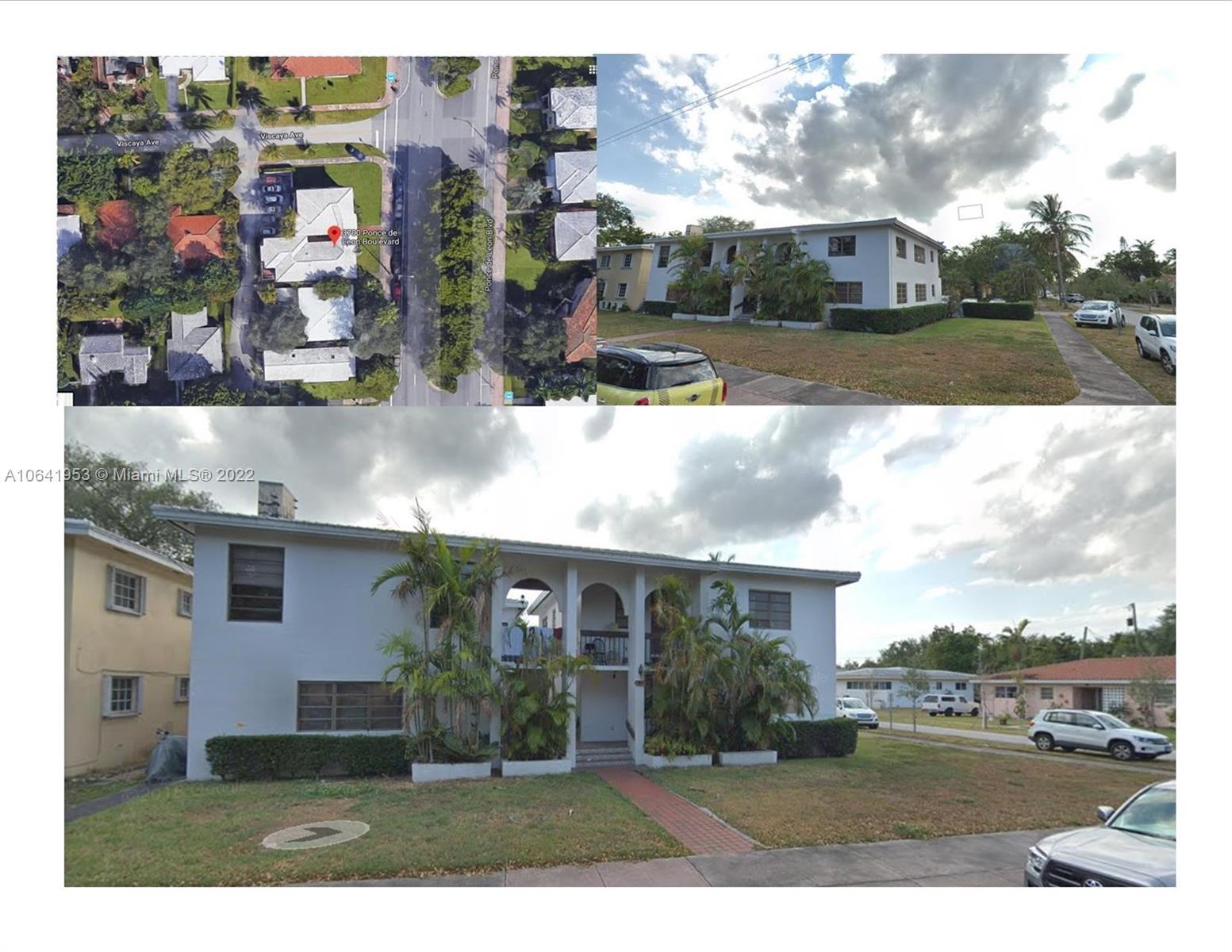 3700 Ponce De Leon Blvd, Coral Gables, FL 33134