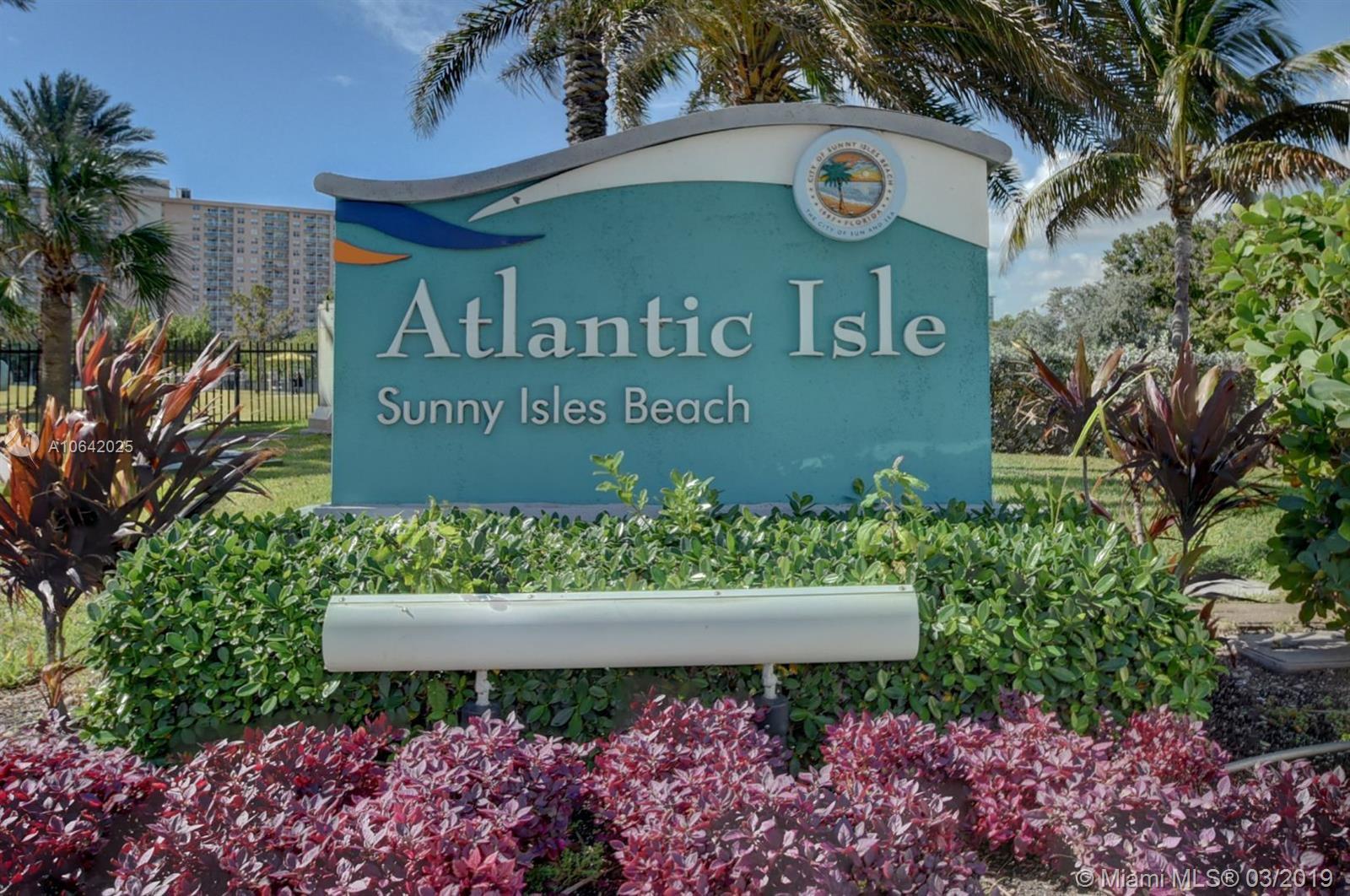 318  Atlantic Isle  For Sale A10642025, FL
