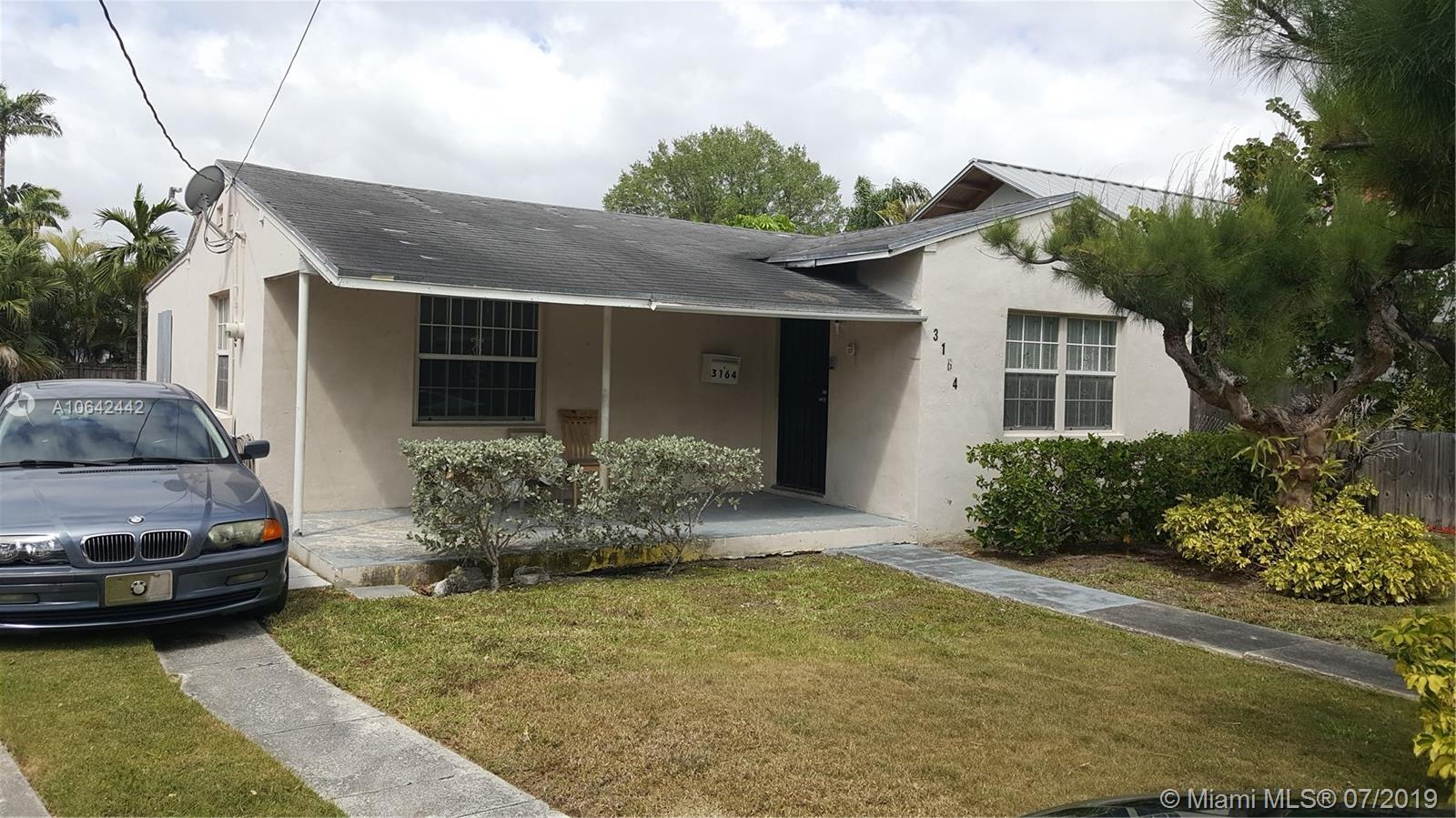 3164  Mcdonald St  For Sale A10642442, FL