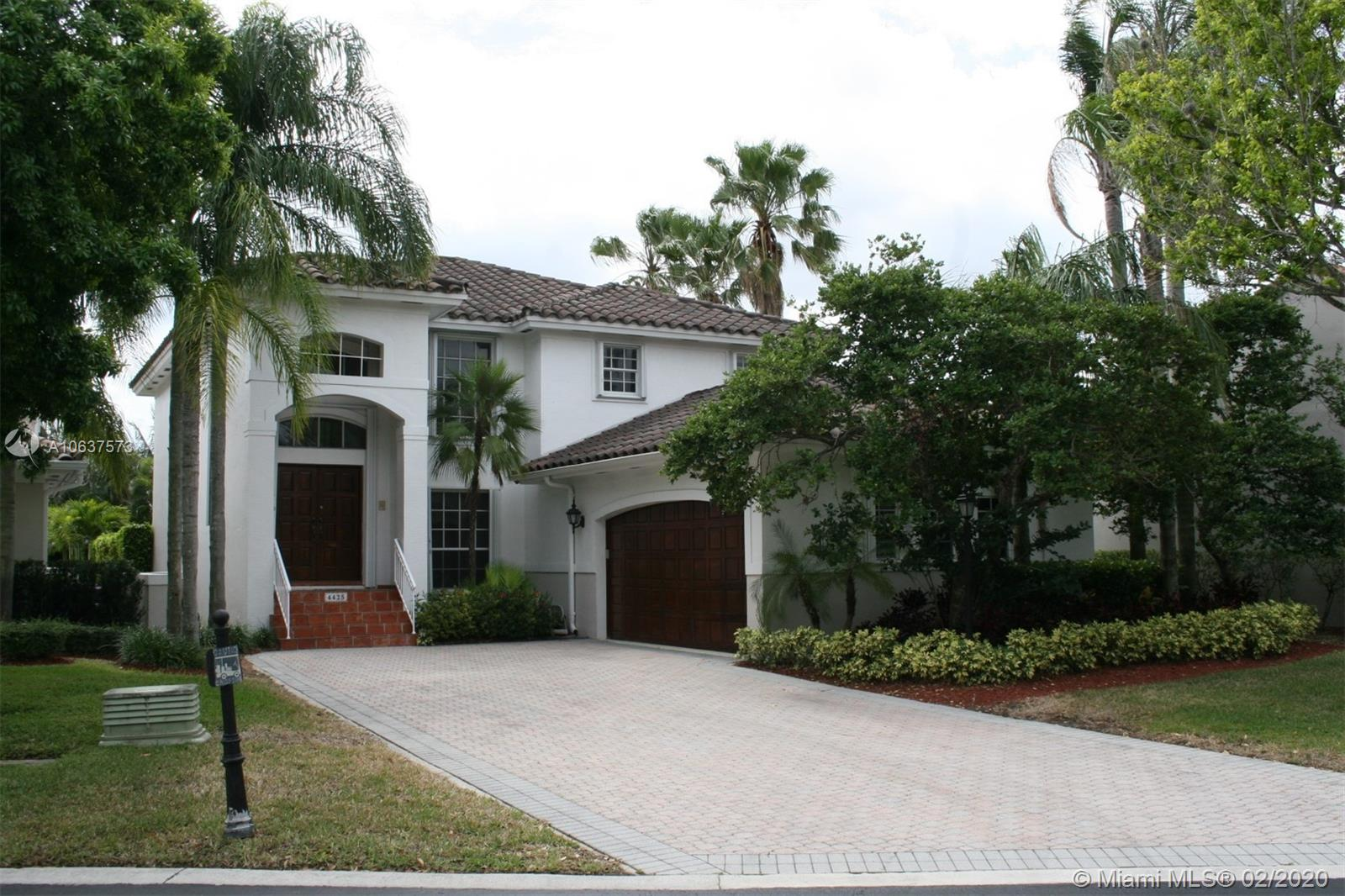 4425 NW 93rd Doral Ct  For Sale A10637573, FL