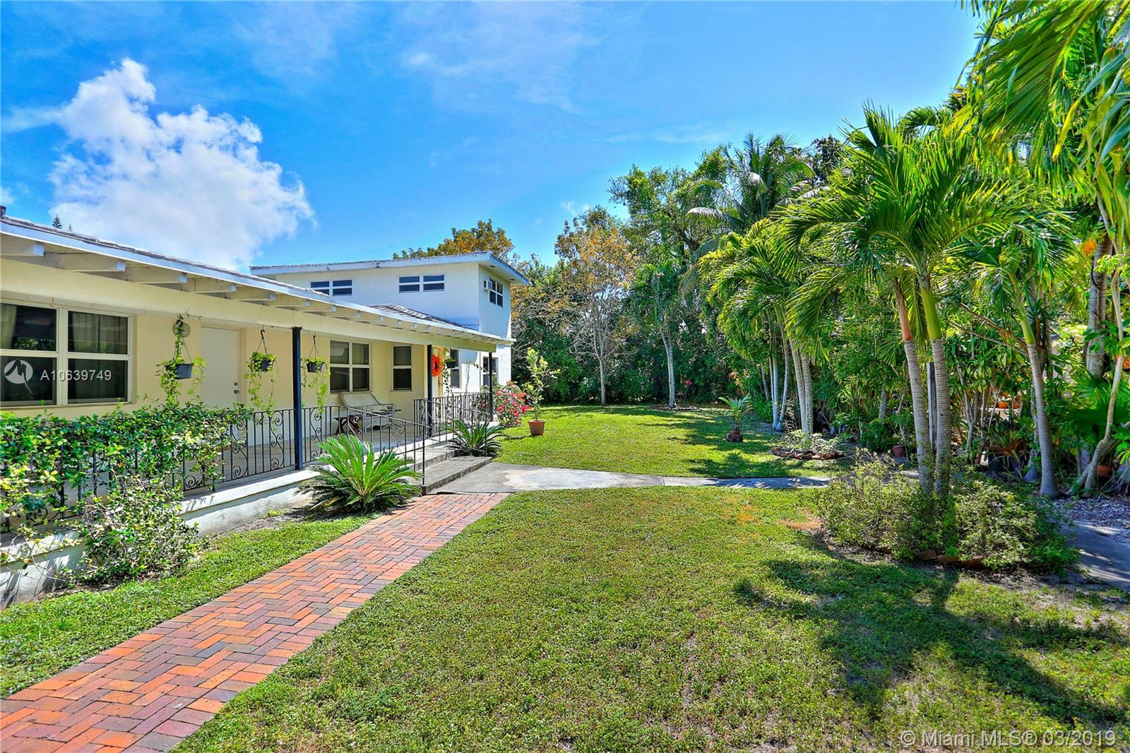 1016 NE 113 St  For Sale A10639749, FL