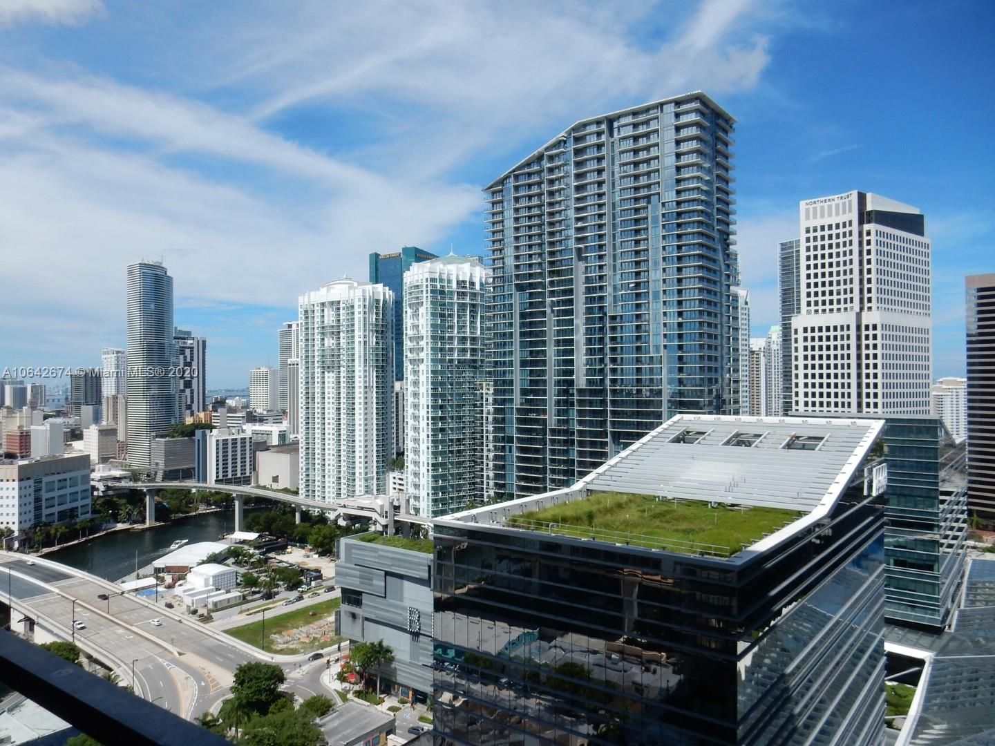 88 SW 7th St #2105 For Sale A10642674, FL
