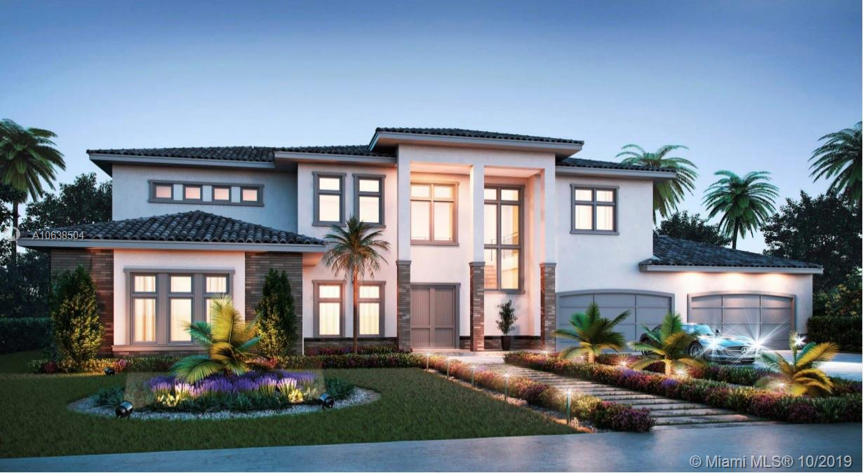 NEW CONSTRUCTION in the prestigious community of Windmill Reserve in Weston, Florida.  Renowned builder, BROOKMAN-FELS has created a transitional modern 2 story home with all of the finest finishes. Overlooking an expansive lake, this oversized lot has the most beautiful view in the community. The front doors open to an expansive living room overlooking a custom pool and impressive backyard experience, complete with a summer kitchen. Volume ceilings with decorative lighting create a elegant setting in every room including hallways. This unique home offers a guest/mother-in-law suite for multi-generational families.  An oversized garage fits multiple cars with plenty of room for storage. Weston has A-rated schools and voted the 3rd safest city to live in the United States.