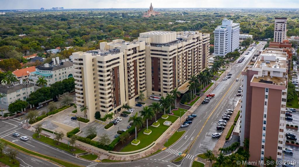 600  Biltmore Way #315 For Sale A10640841, FL