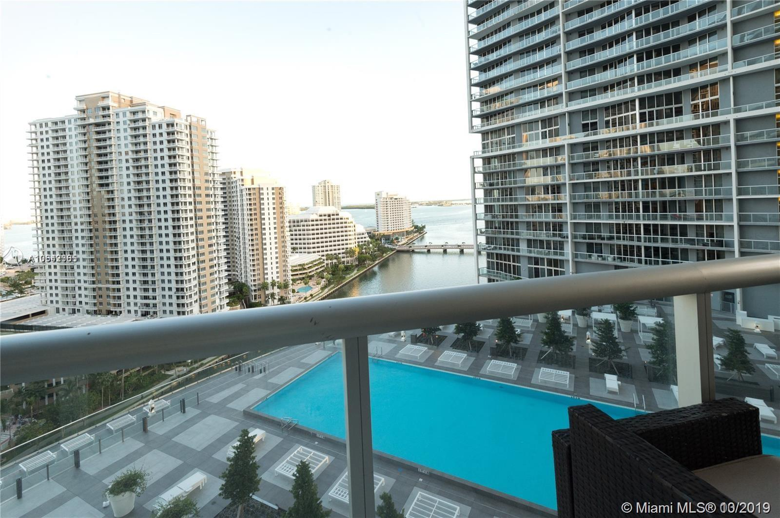 475  Brickell Ave #1907 For Sale A10642365, FL
