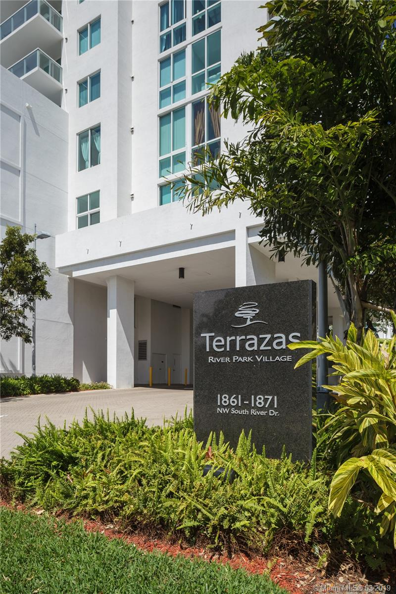 1871 NW South River Dr #1706 For Sale A10642883, FL