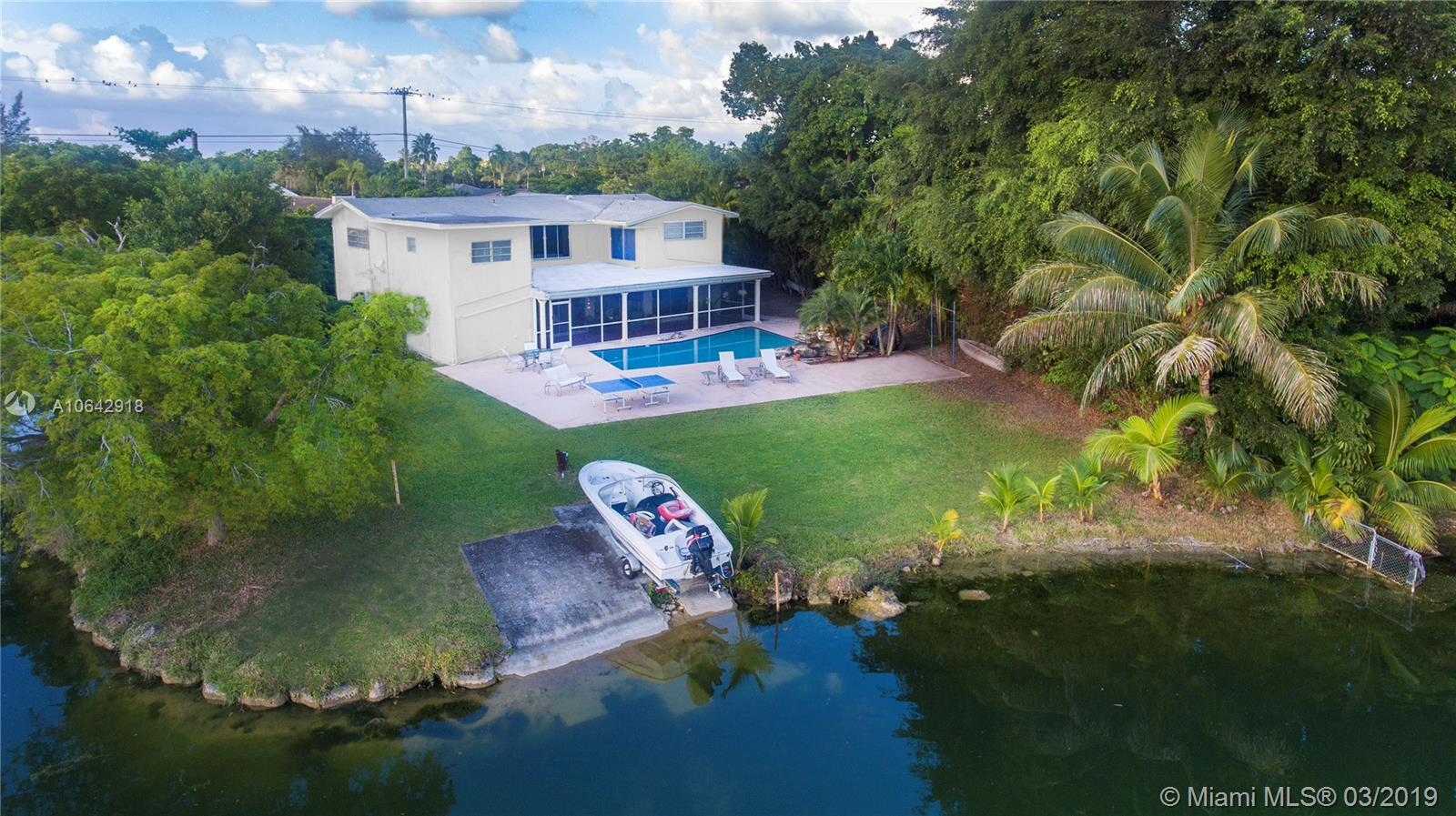 7150 SW 136th St  For Sale A10642918, FL
