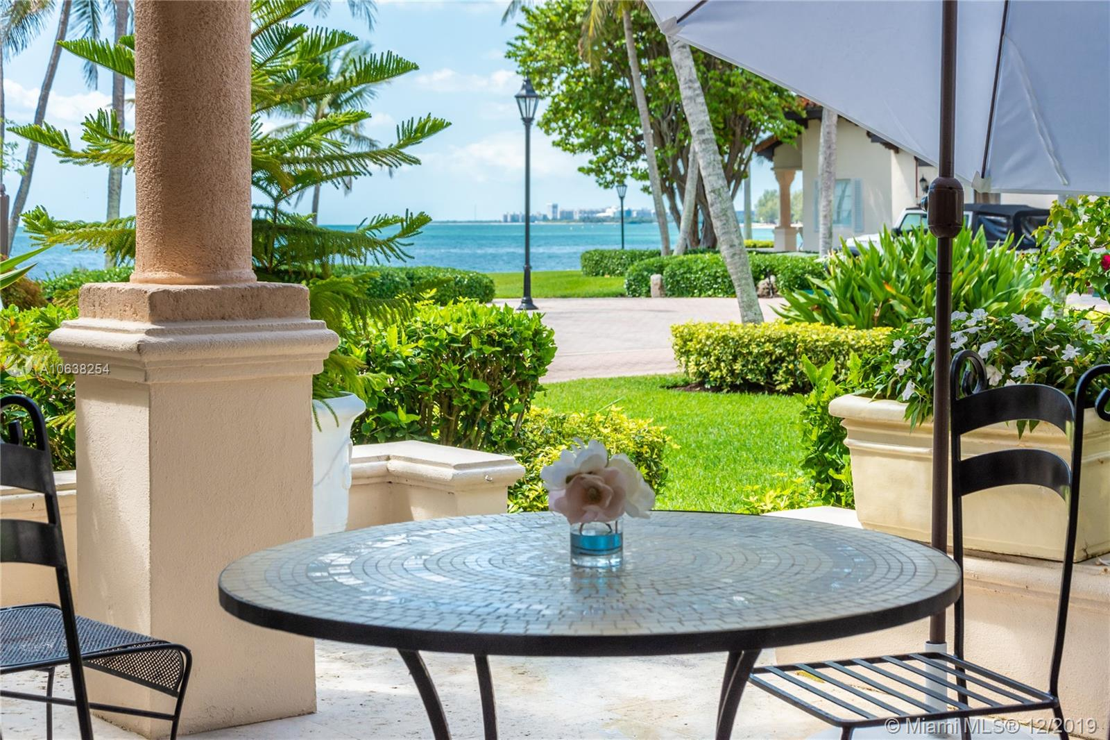 15412  Fisher Island Dr #15412 For Sale A10638254, FL