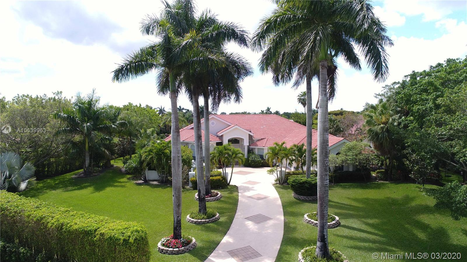 3280  Paddock Rd  For Sale A10639963, FL