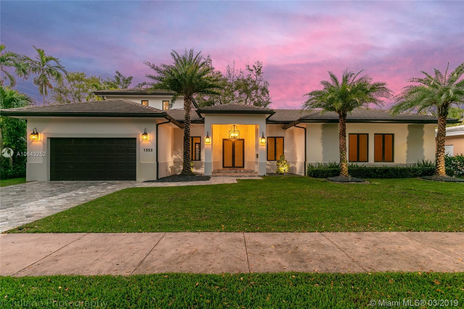 1553 Murcia Ave, Coral Gables, FL 33134