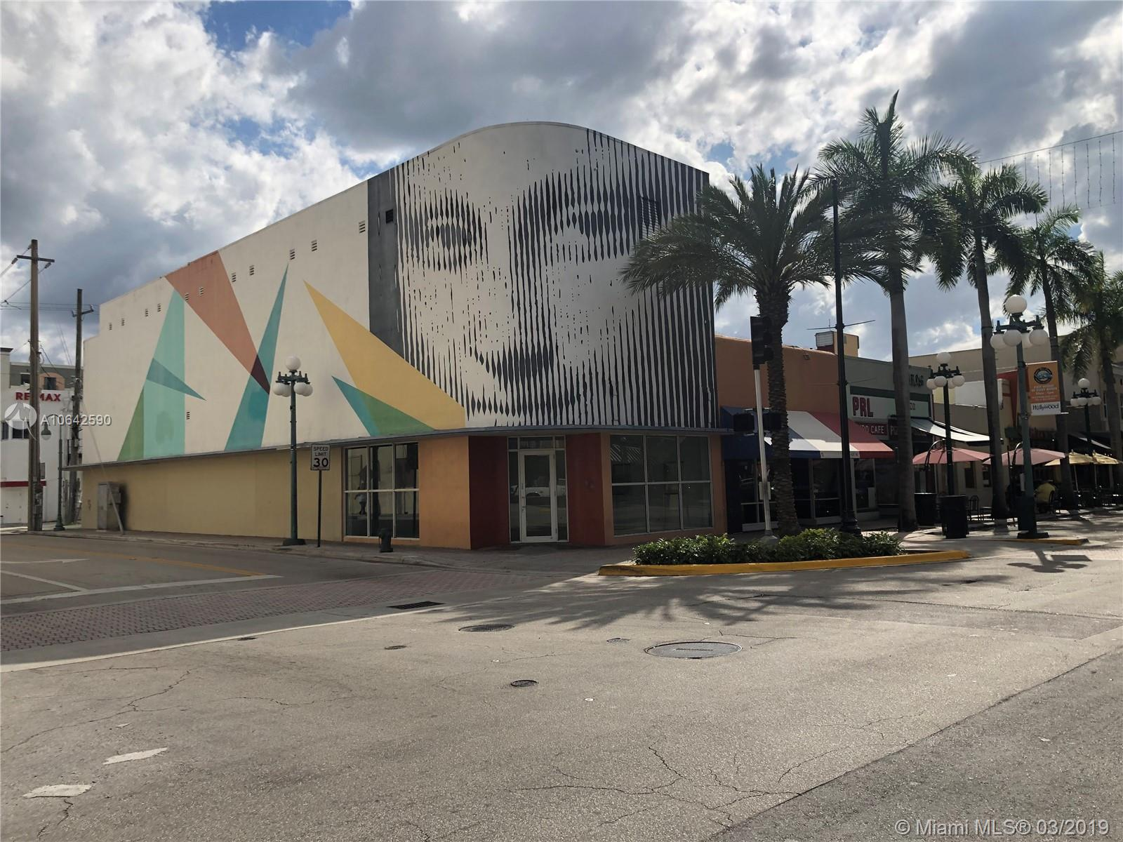 1900  Hollywood Blvd  For Sale A10642590, FL