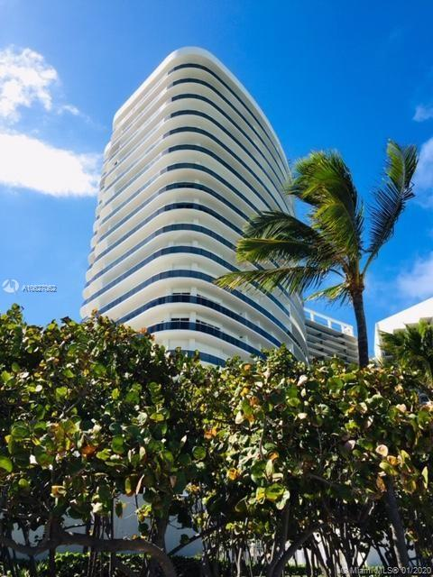 9601  Collins Ave. #904 For Sale A10627062, FL