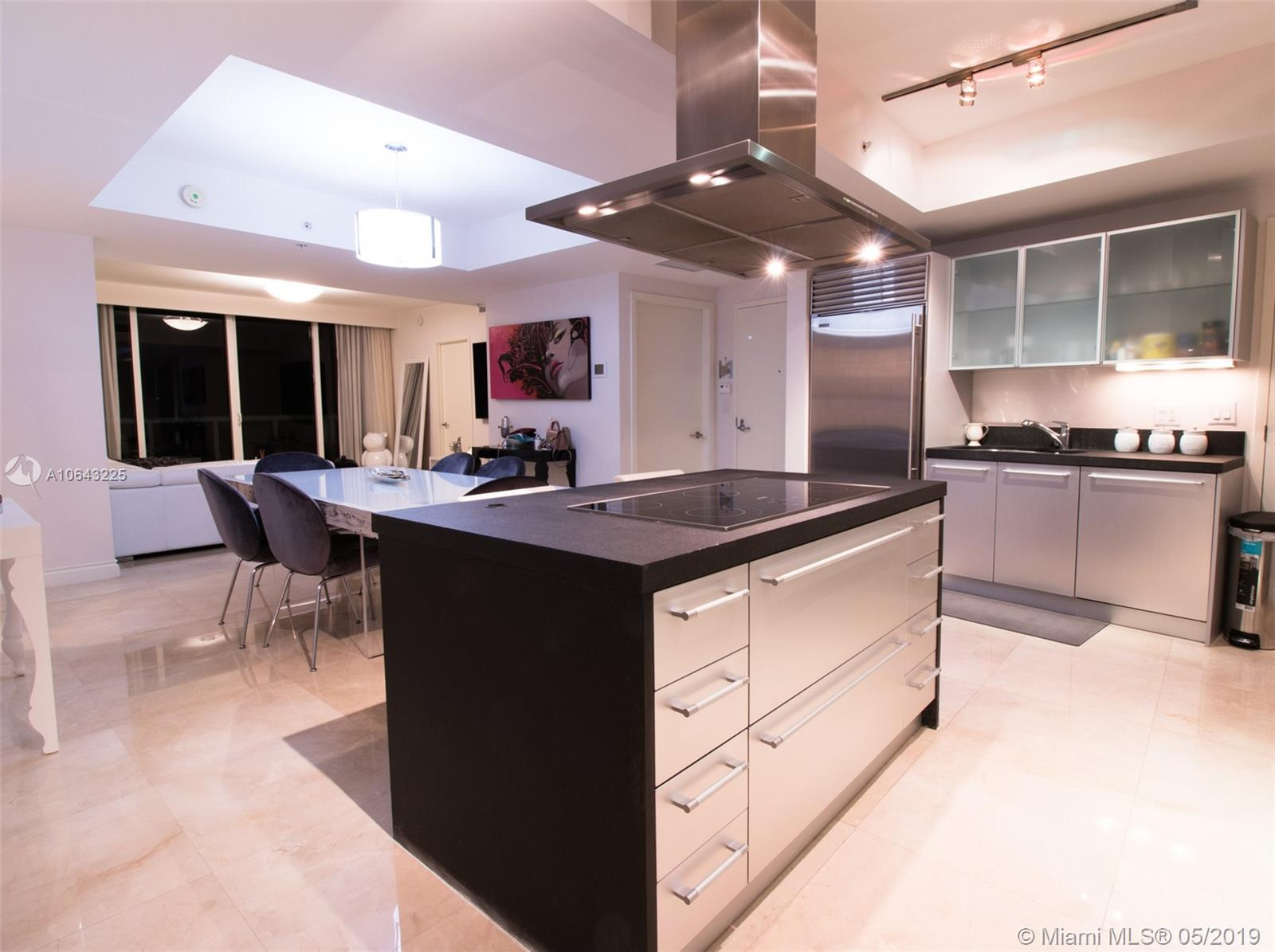 18201 Collins Ave #1704, Sunny Isles Beach FL 33160