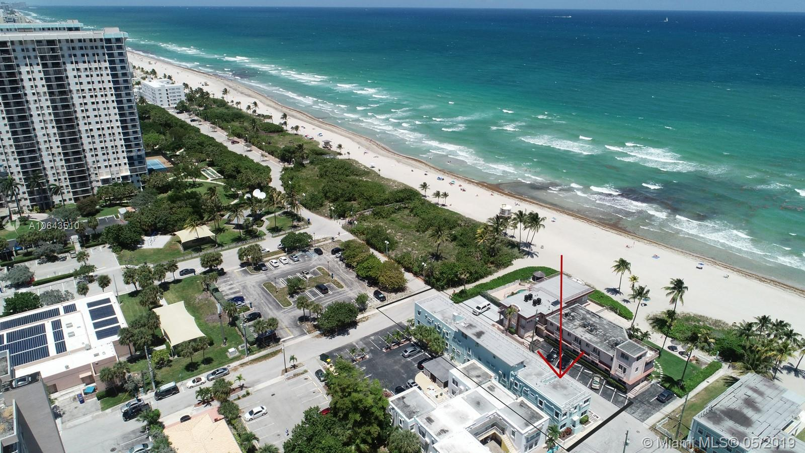1500 S Surf Rd #11 For Sale A10643510, FL
