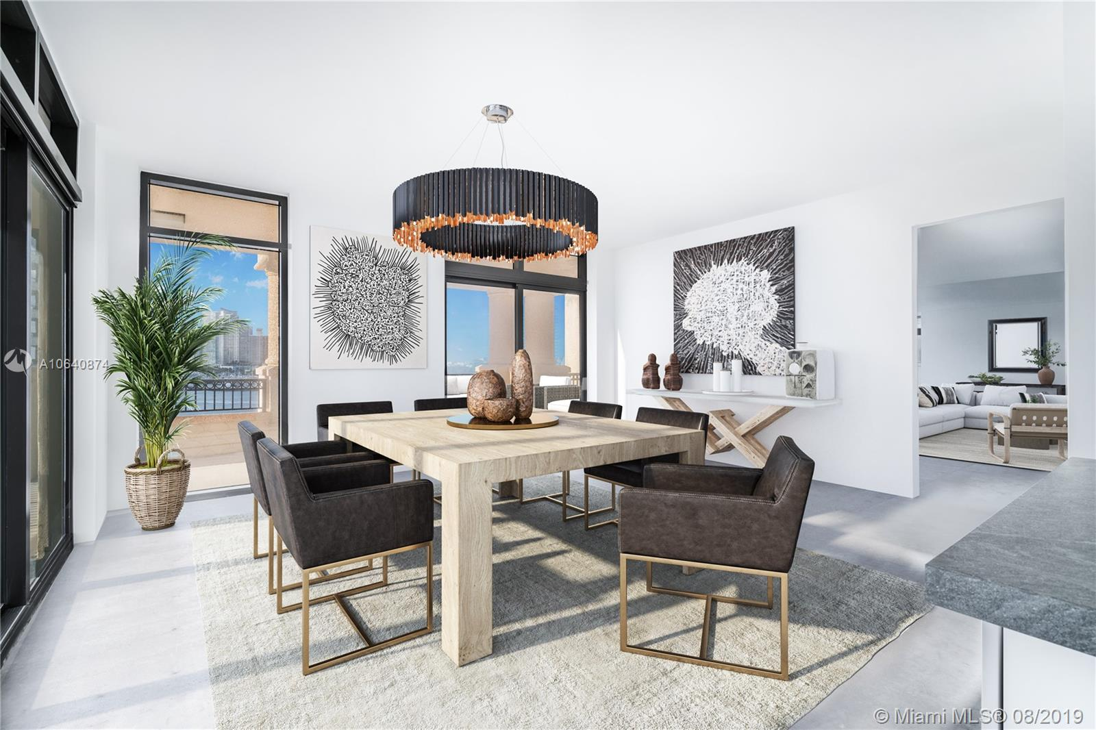 7061  Fisher Island Dr   7061