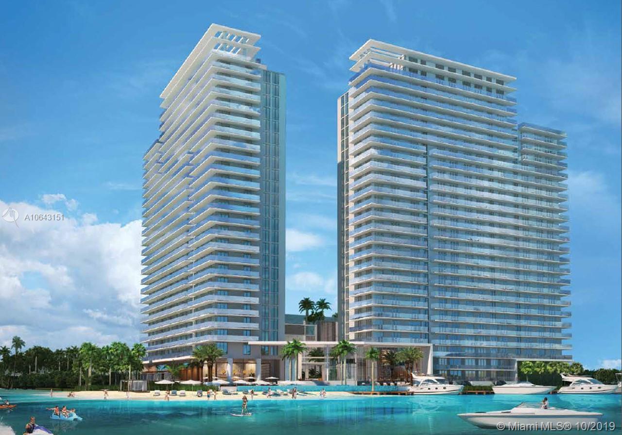 16385 BISCAYNE BLVD Unit 1405, North Miami, Florida 33160