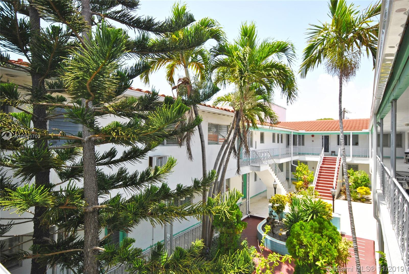 7300  Byron Ave #19 For Sale A10643700, FL