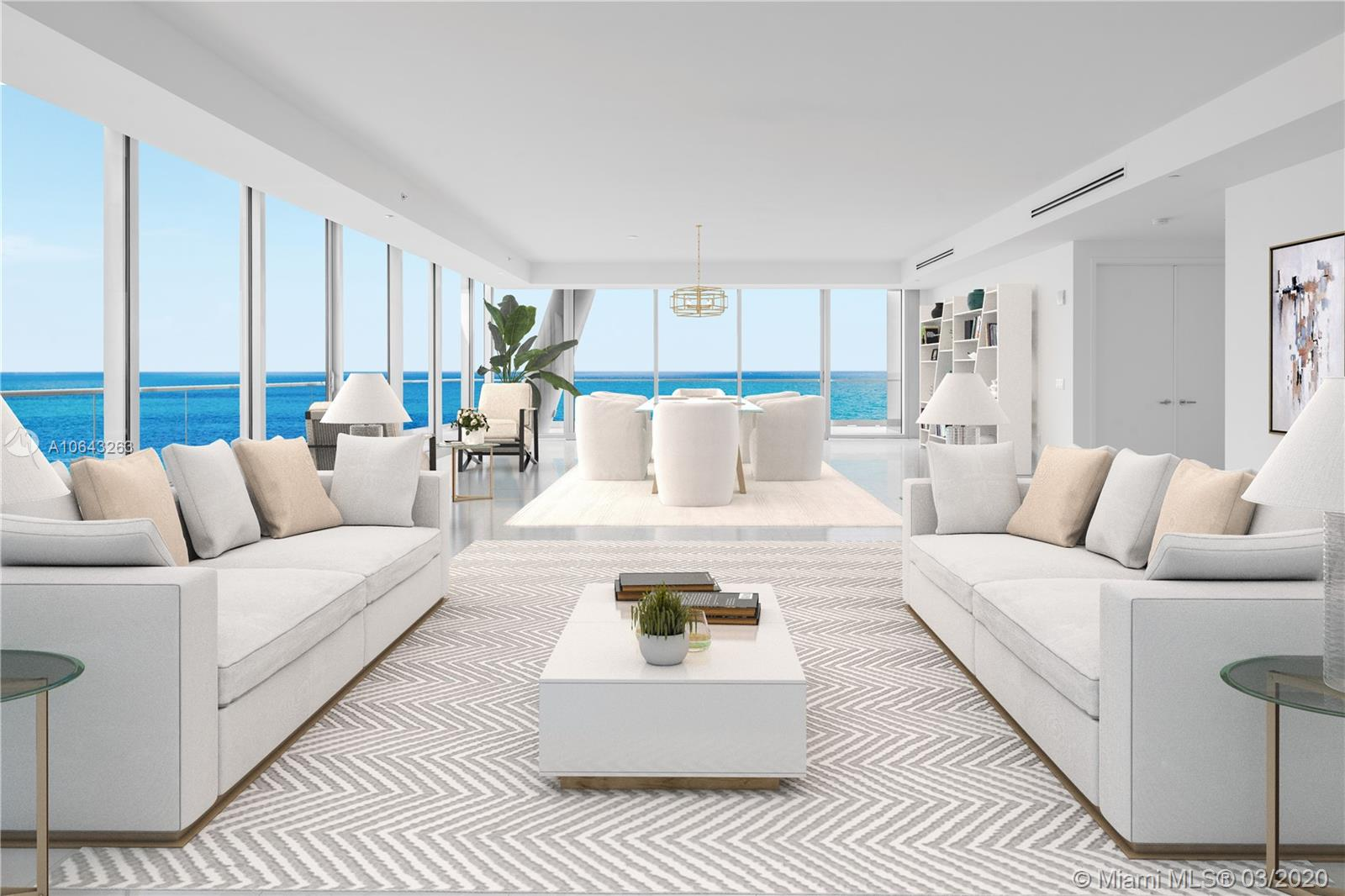 9349  Collins Ave #601 For Sale A10643263, FL