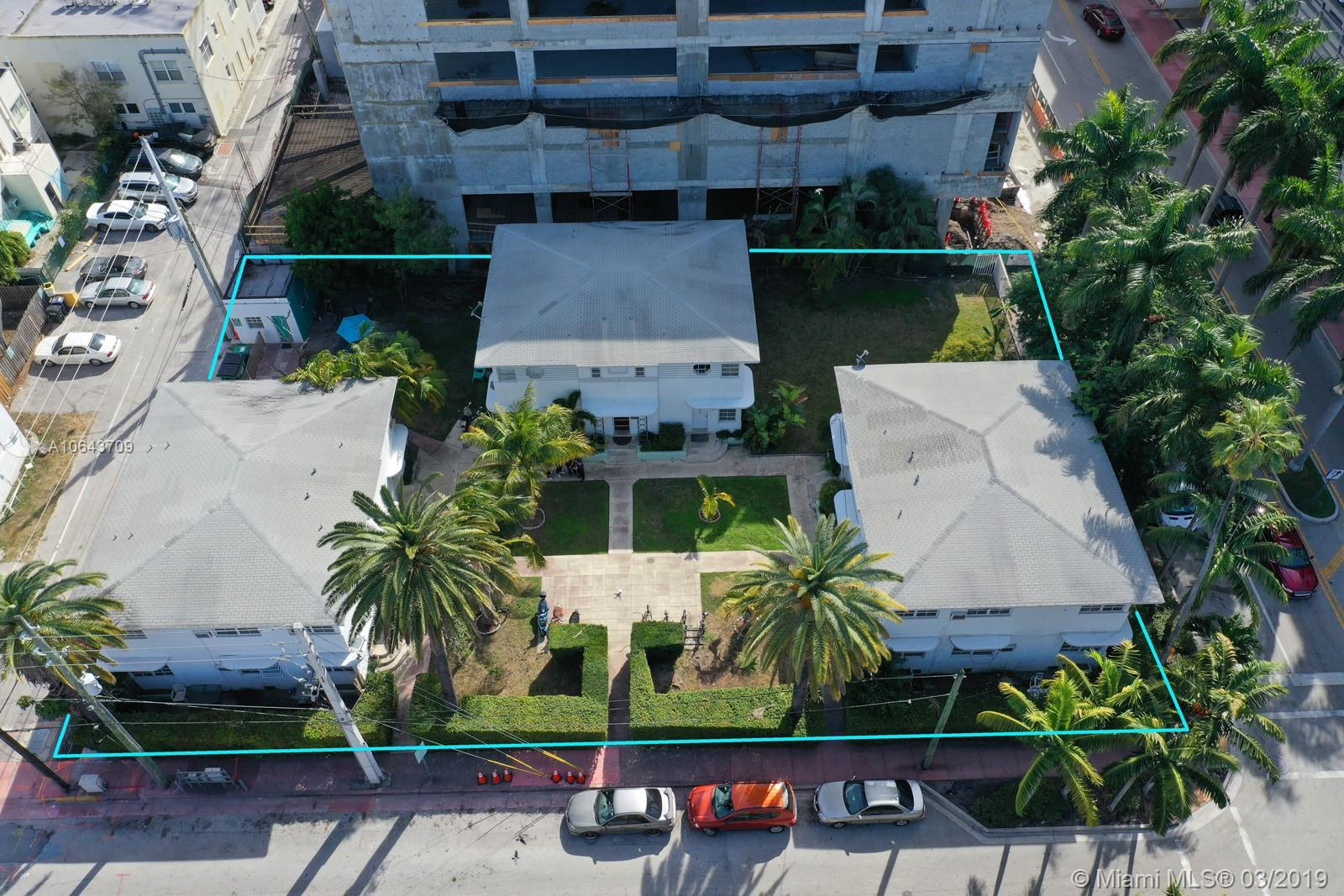 1030  6th St  For Sale A10643709, FL