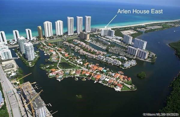 100 Bayview Dr 425, Sunny Isles Beach, FL 33160