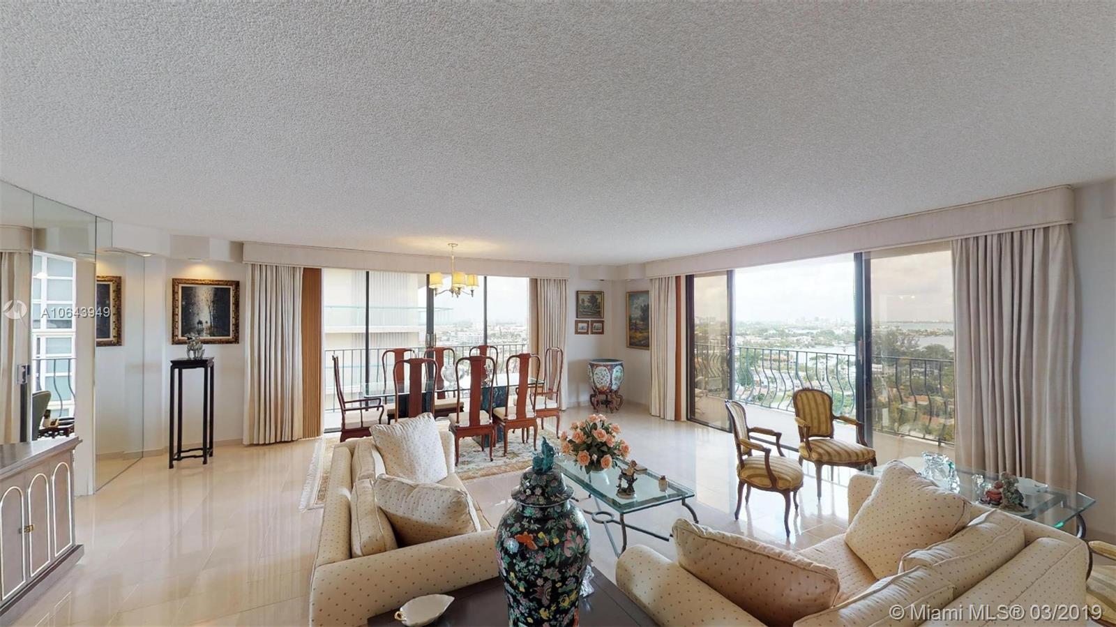 8877  Collins Ave #PH7 For Sale A10643949, FL