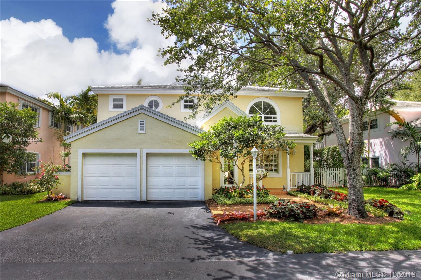 6493  Sunset Dr (Orrs Pond)  For Sale A10644528, FL