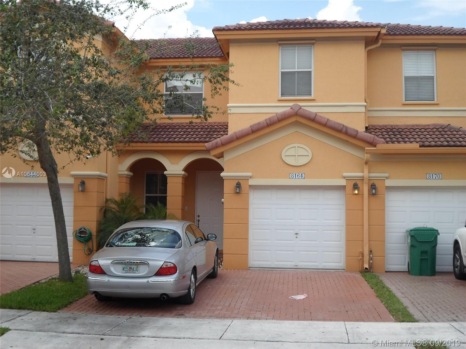 8164 NW 108 PL  For Sale A10644003, FL