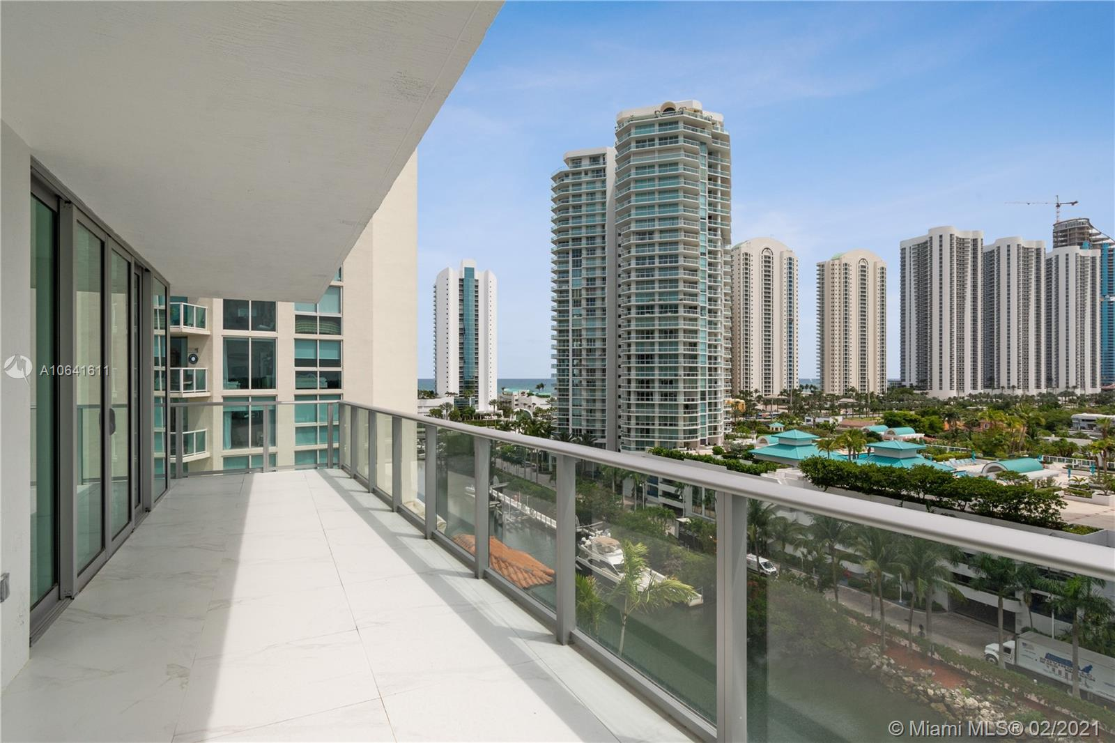 300  Sunny Isles Blvd. #802 For Sale A10641611, FL