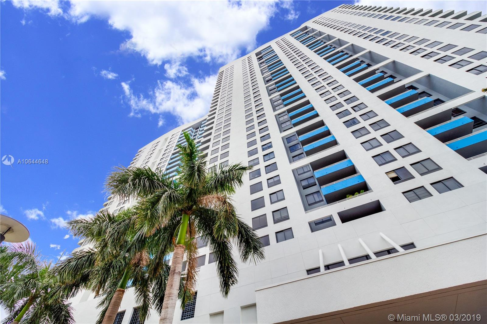 1330  West Ave #1208 For Sale A10644648, FL