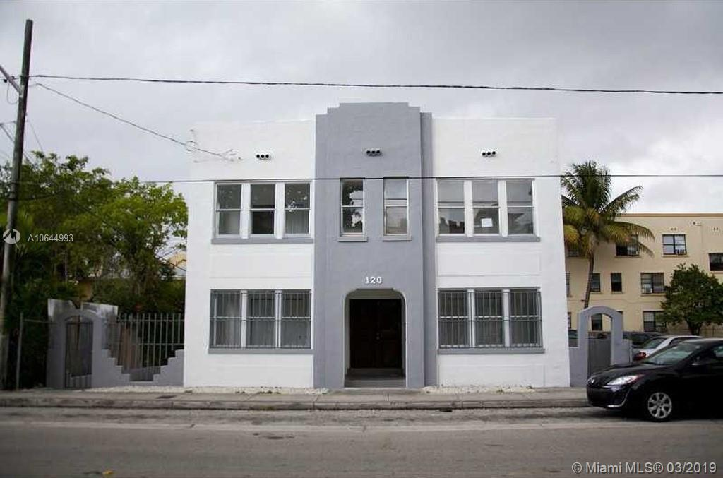 120 SW 5th AVE  For Sale A10644993, FL