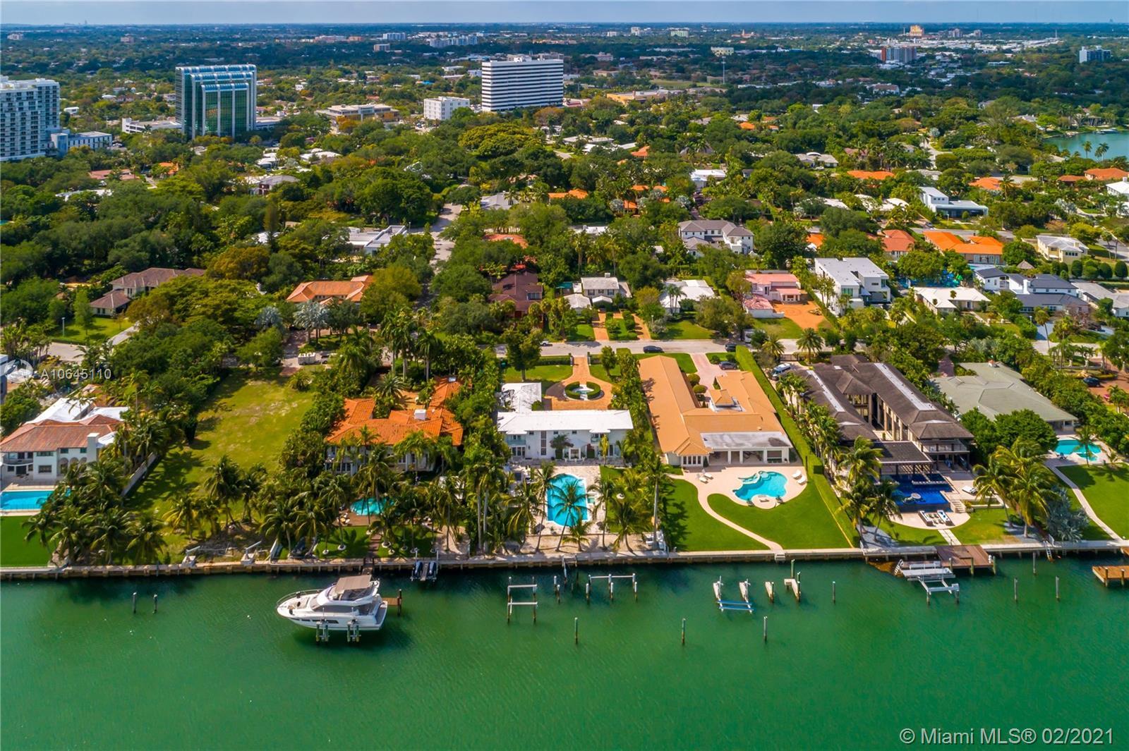 610 Sabal Palm Rd, Miami, FL 33137