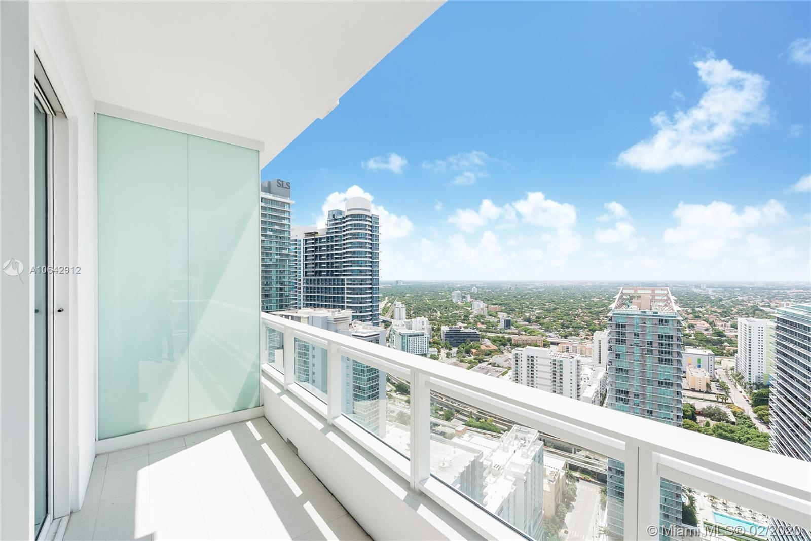 1080  Brickell Ave #LPH4205 For Sale A10642912, FL