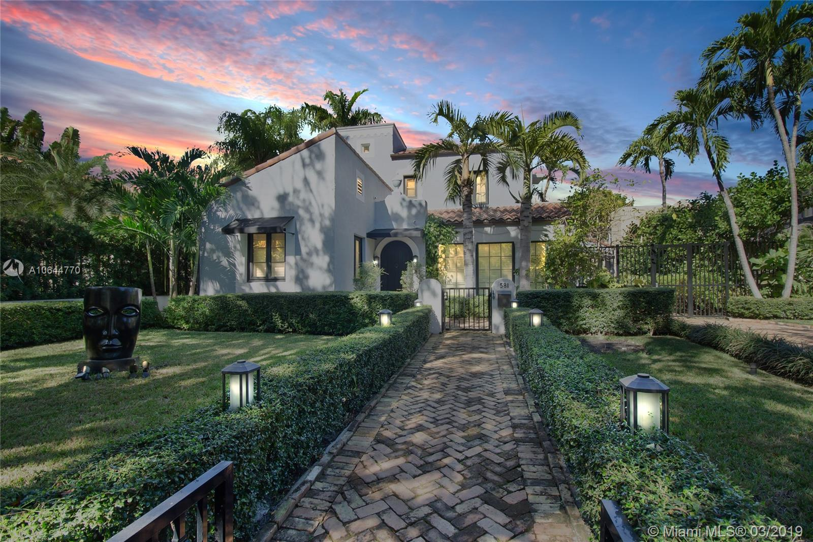 Undisclosed For Sale A10644770, FL