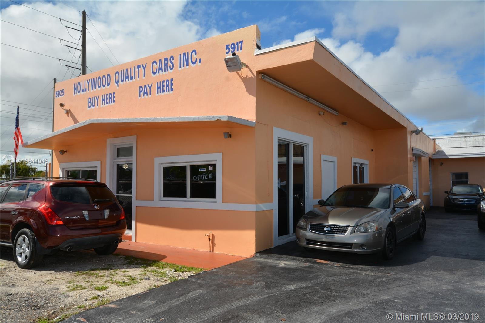5917 & 5925 Rodman St, Hollywood, FL 33023