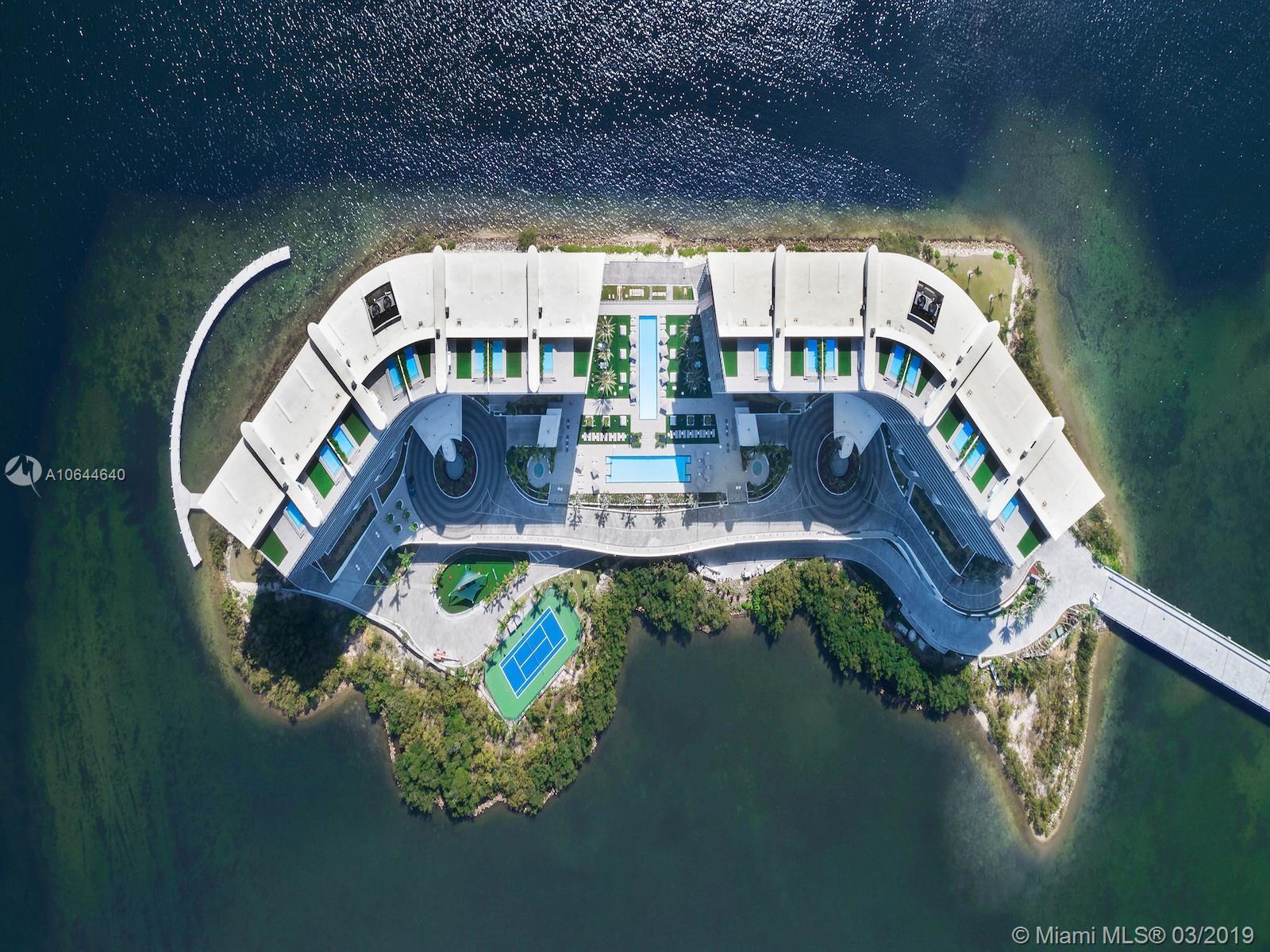 5500  Island Estates Dr   1507