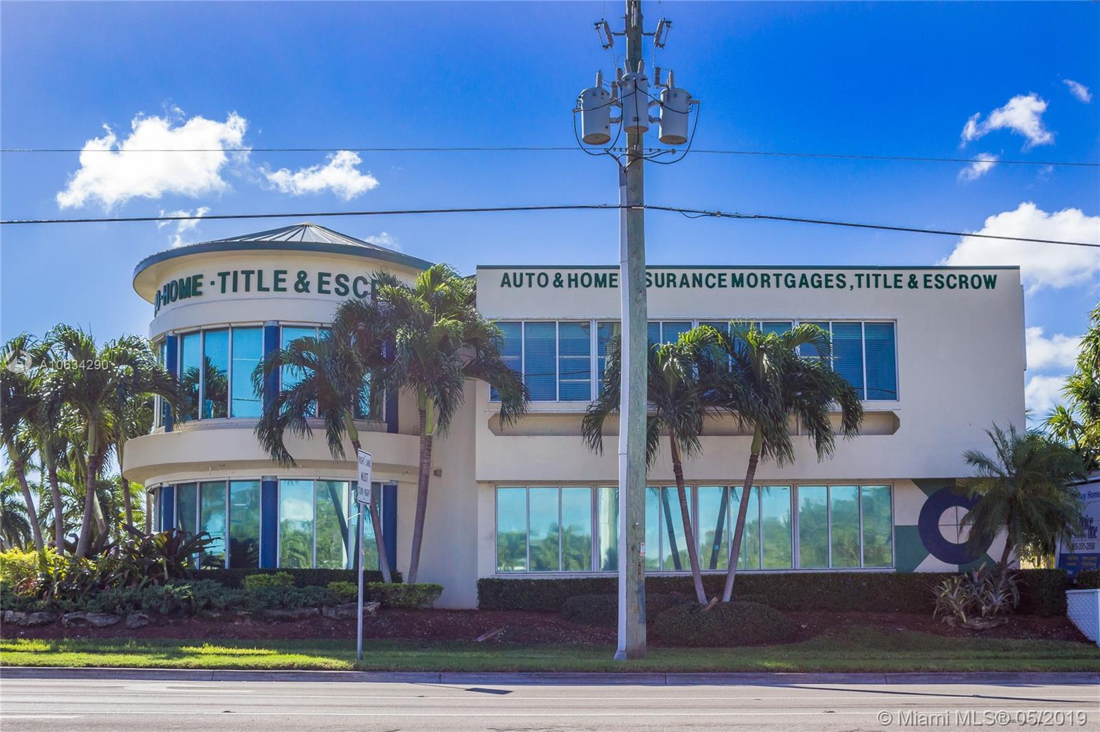 18400 SW 97th Ave  For Sale A10634290, FL