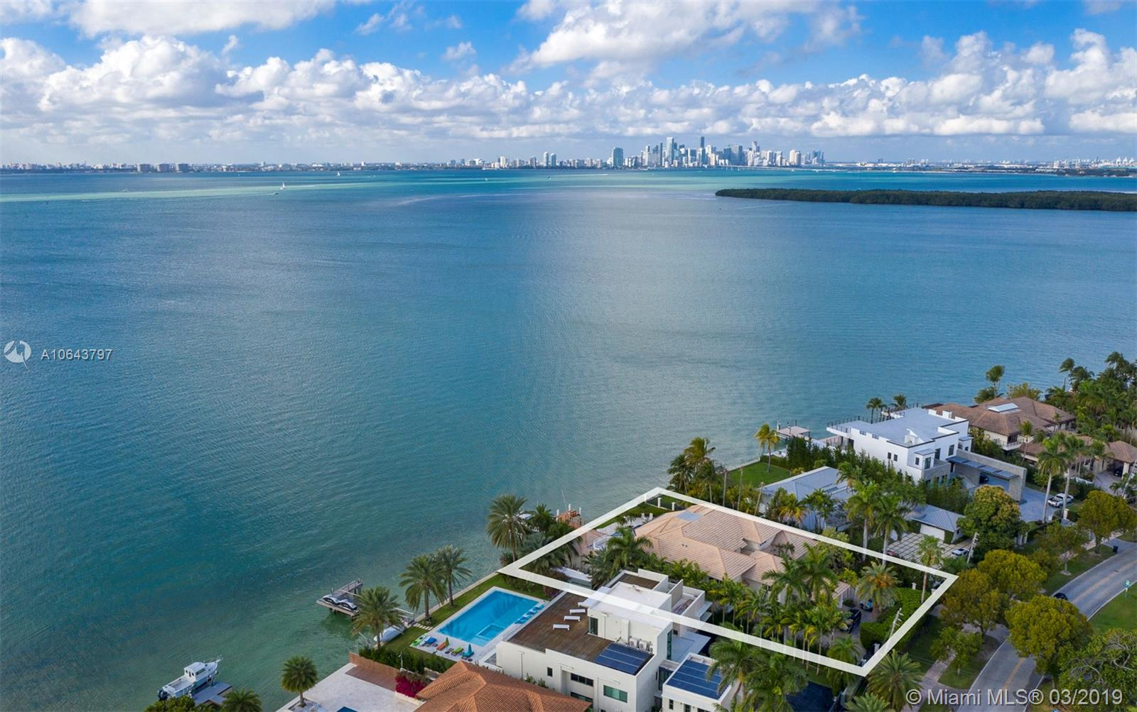350  Harbor Dr  For Sale A10643797, FL