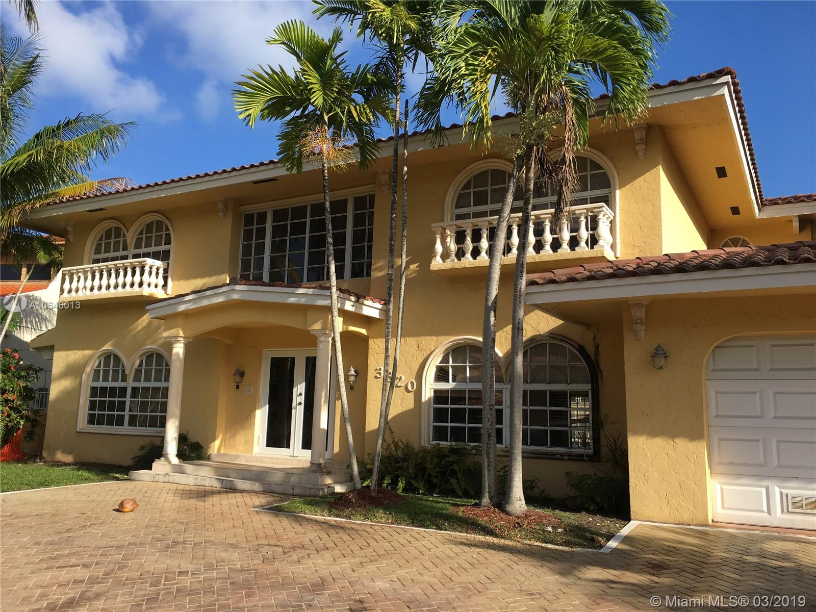 Undisclosed For Sale A10646013, FL