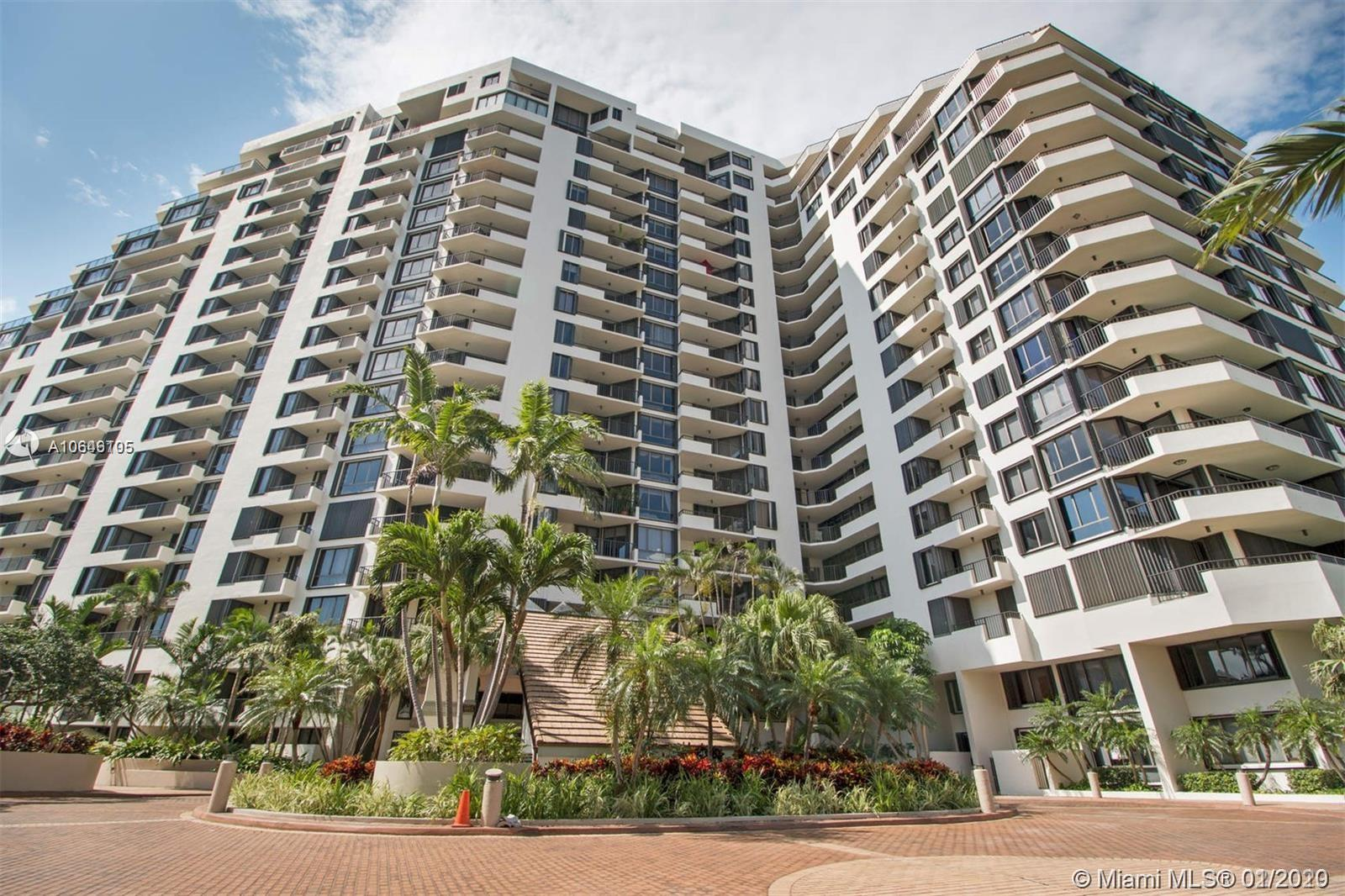 520  Brickell Key Dr #A702 For Sale A10646105, FL