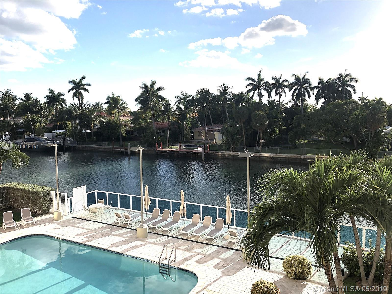 9800 W Bay Harbor Dr #304 For Sale A10646154, FL
