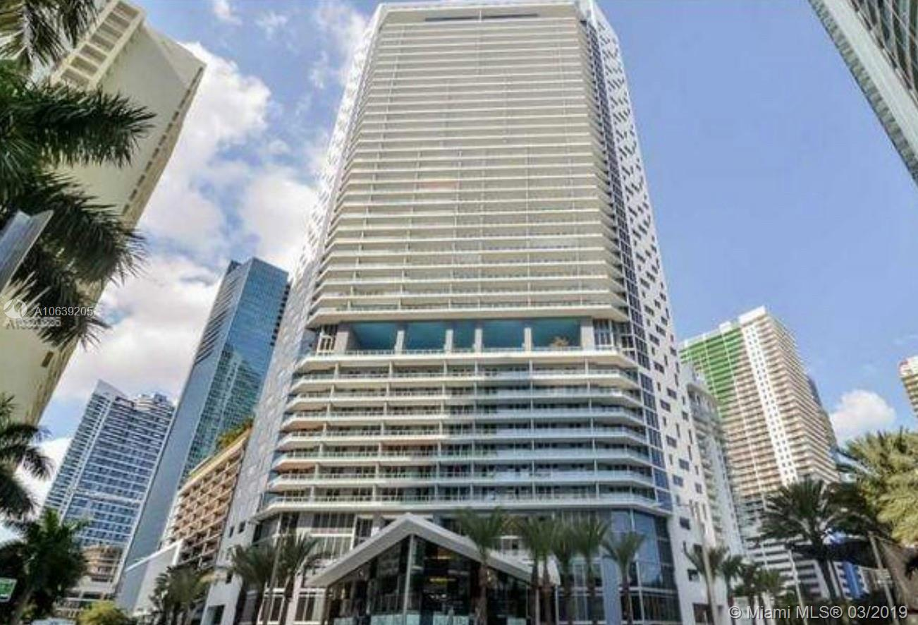 1300  Brickell Bay Dr #1812 For Sale A10639205, FL