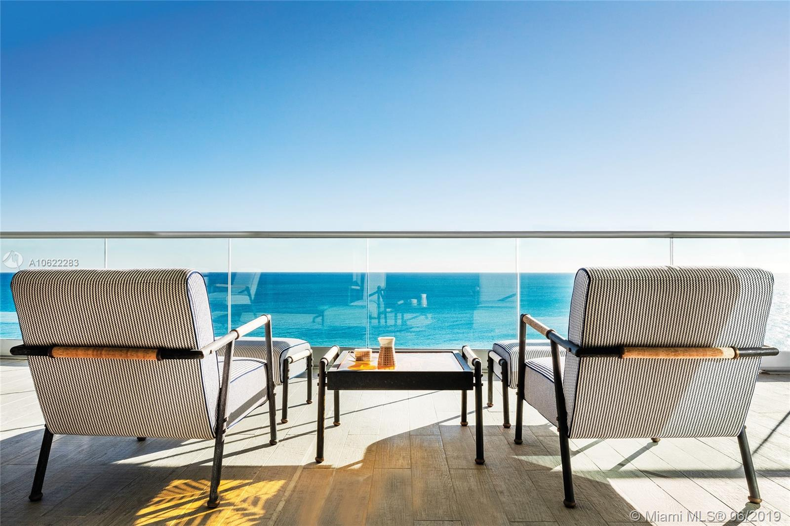 9349  Collins Ave #1106 For Sale A10622283, FL