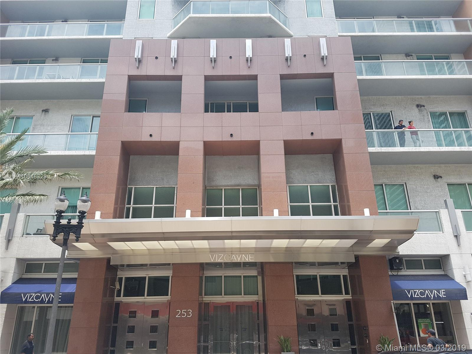 253 NE 2nd St #3008 For Sale A10646329, FL