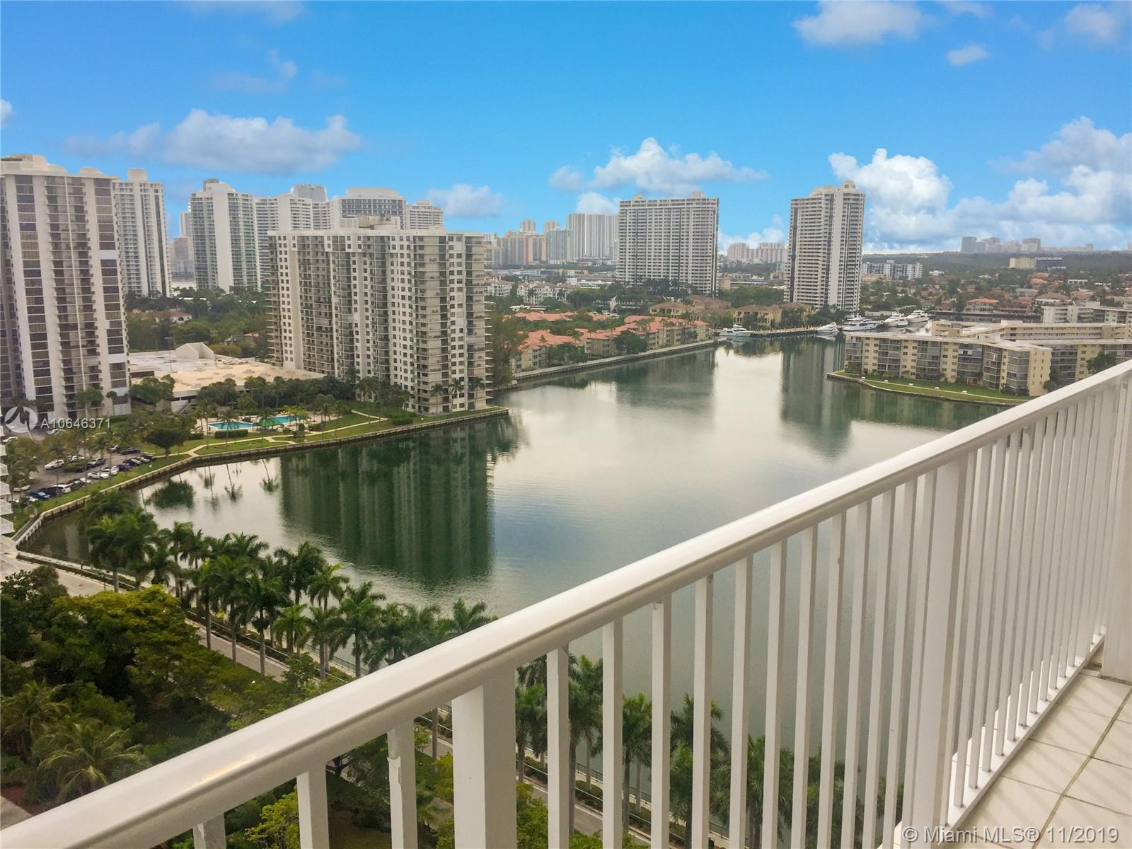 2801 NE 183rd St #2108W For Sale A10646371, FL